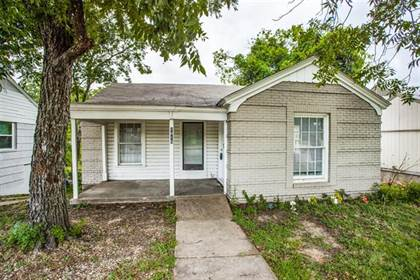 Residential Property for rent in 1415 S Marsalis Avenue, Dallas, TX, 75216