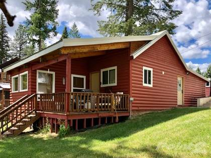 Residential Property for sale in 2601 Bull Lake Road, Troy, MT, 59935
