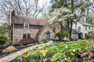 Single Family for sale in 605 Forest Hills Blvd, Knoxville, TN, 37919