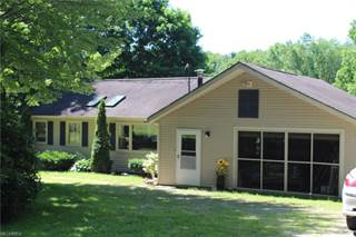 Single Family for sale in 6604 1st Ave, Andover, OH, 44003