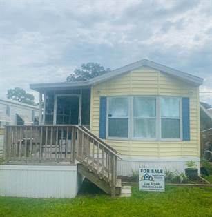Residential Property for sale in 20005 US HWY 27 244, Lake Placid, FL, 33875