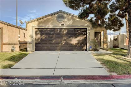 Residential Property for sale in 1928 King Hill Street, Las Vegas, NV, 89106
