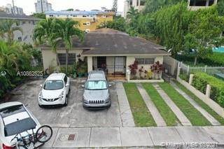 Multifamily for sale in 1060 SW 36th Ct, Miami, FL, 33135