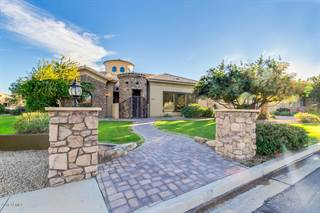 Single Family for sale in 2438 S PEACOCK Place, Chandler, AZ, 85286