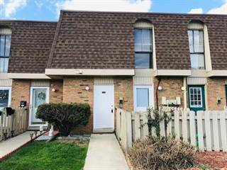Condo for sale in 7494 COUNTRYBROOK Drive 7494, Indianapolis, IN, 46260