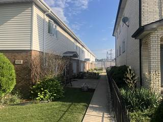 Townhouse for sale in 6114 West 55th Street 5, Chicago, IL, 60638