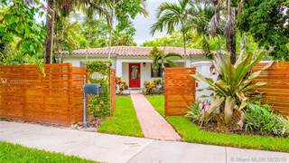 Single Family for sale in 8010 SW 63rd Place, Miami, FL, 33143