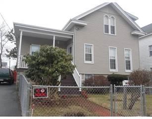 Single Family for sale in 132 Mott St, Fall River, MA, 02721