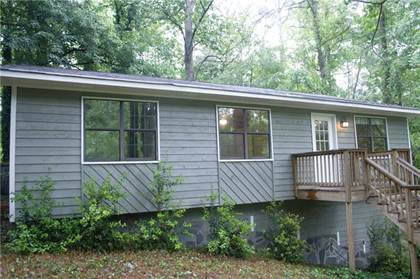 Residential Property for sale in 706 Copper Trace Way, Woodstock, GA, 30189