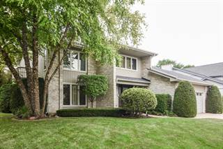 Single Family for sale in 1300 Whitney Lane, Buffalo Grove, IL, 60089