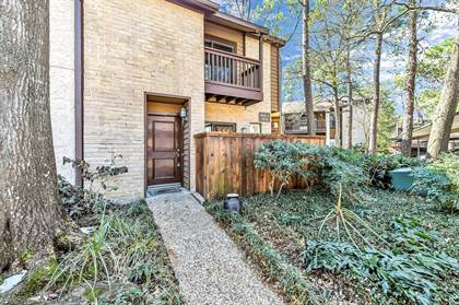 Condominium for sale in 11711 Memorial Drive 53, Houston, TX, 77024