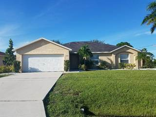 Single Family for rent in 5945 NW Batchelor Terrace, Port St. Lucie, FL, 34986