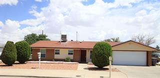 Residential Property for sale in 10160 Suez Avenue, El Paso, TX, 79925