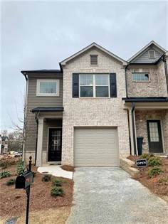 Residential for sale in 3128 Meadowstone Lane, Atlanta, GA, 30331