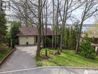 Single Family for sale in 19 Shoreview Drive, Barrie, Ontario, L4M1G2