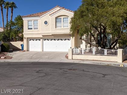Residential Property for sale in 7553 Emerald Gardens Circle, Las Vegas, NV, 89123