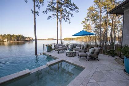 Residential Property for sale in 1200 PARROTTS COVE ROAD, Greensboro, GA, 30642