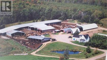 Agriculture for sale in 550 Cookville Road, Greater Sackville, New Brunswick