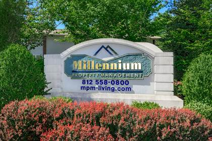 Apartment for rent in 1200 Rolling Ridge Way, Bloomington, IN, 47403
