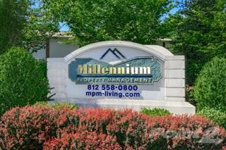 Apartment for rent in Millennium Apartments, Bloomington, IN, 47403
