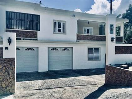 Residential Property for sale in Km 5.0 CARR 183, Juncos, PR, 00777