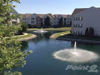 Apartment for rent in SANDBOX Green Mount Lakes - The Holden, O'Fallon, IL, 62269