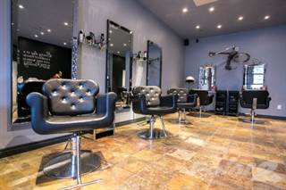 Comm/Ind for sale in Hair Salon, Toronto, Ontario