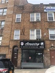 Comm/Ind for sale in 1343 Edward L Grant Highway, Bronx, NY, 10452
