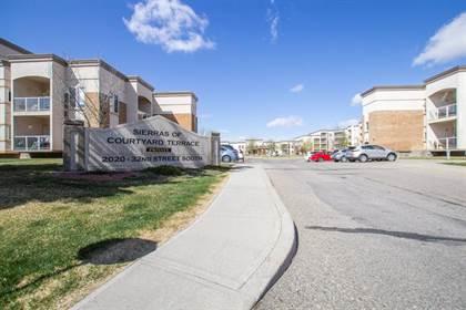 Residential Property for sale in 2020 32 Street S 202, Lethbridge, Alberta, T1K 7T9