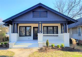 Single Family for sale in 2312 E 5th Ave, Knoxville, TN, 37917