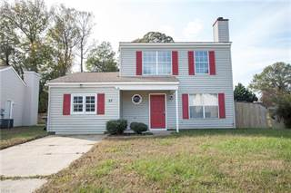 Single Family for sale in 27 Tupelo Circle, Hampton, VA, 23666