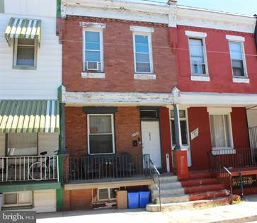 Residential Property for sale in 2955 N BAMBREY STREET, Philadelphia, PA, 19132
