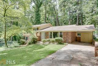 Single Family for sale in 3650 Fortingale Rd, Chamblee, GA, 30341