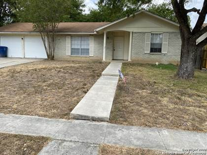 Residential Property for rent in 5339 Galacino St, San Antonio, TX, 78247
