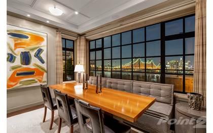 4 Sutton Place Inc Manhattan Ny 10022 Propertyshark