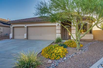 Residential Property for rent in 13455 N Big View Court, Oro Valley, AZ, 85755