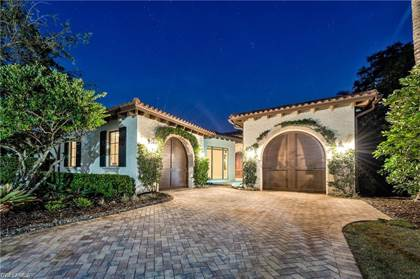 Residential for sale in 1302 NOBLE HERON WAY, Naples, FL, 34105