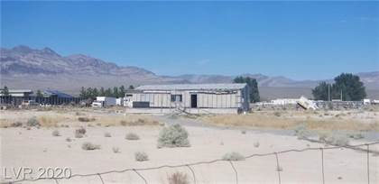 Lots And Land for sale in 15226 Landy Street, Las Vegas, NV, 89124