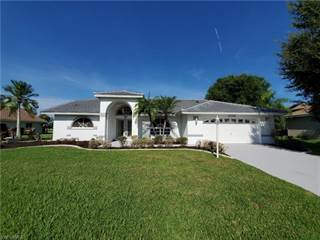 Single Family for sale in 11366 Royal Tee CIR, Cape Coral, FL, 33991