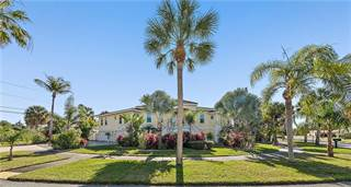 Single Family for sale in 817 BRUCE AVENUE, Clearwater Beach, FL, 33767