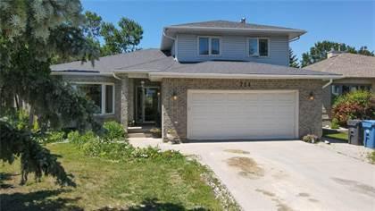 Single Family for sale in 734 Sturgeon Road, Winnipeg, Manitoba, R2Y2H9