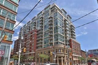 Condo for sale in 230 King St E 1705, Toronto, Ontario, M5A1K5