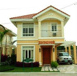 Ready home castellon model b19 l40 at south forbes villas sfgc sta rosa laguna point2 - Best house castellon ...