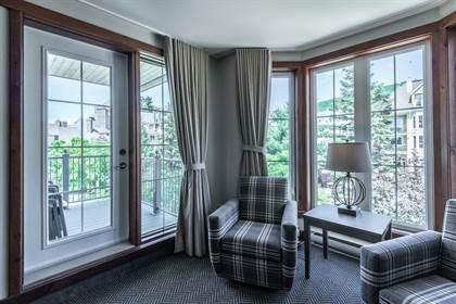 Residential Property for sale in 151 Ch. du Curé-Deslauriers #246, Mont-Tremblant, Quebec, J8E1C9