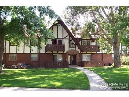 Residential Property for sale in 3250 Oneal Cir G10, Boulder, CO, 80301