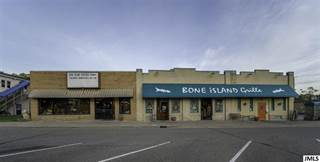 Comm/Ind for sale in 4614 FRANCIS ST, Jackson, MI, 49203