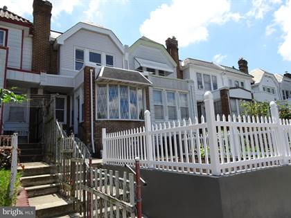 Residential Property for sale in 5119 WHITAKER AVENUE, Philadelphia, PA, 19124