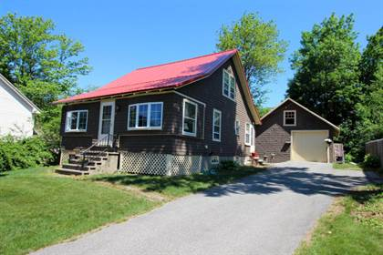 Residential Property for sale in 19 Longwood Avenue, Augusta, ME, 04330