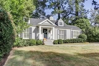 Single Family for sale in 1922 Greystone Road NW, Atlanta, GA, 30318