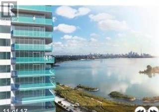Condo for rent in 33 SHORE BREEZE DR 2506, Toronto, Ontario, M8V1A1